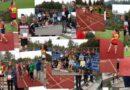 Złote medale dla sportowców ZSO Bobowa w zawodach lekkoatletycznych