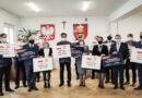 Gmina Bobowa otrzymała milion złotych