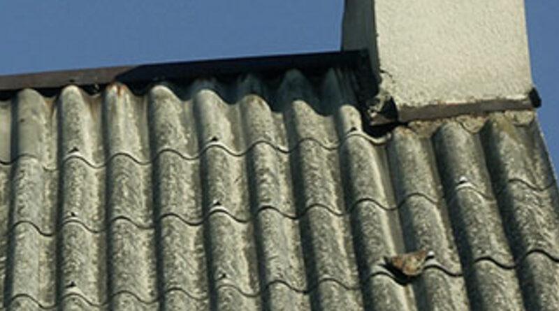 Ogłoszenie o naborze wniosków na zbiórkę azbestu