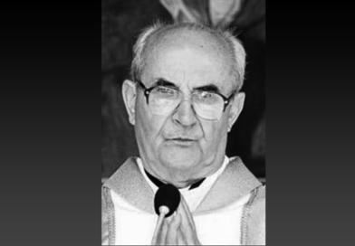 Informacje w sprawie pogrzebu księdza Stanisława Święcha