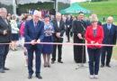 Centrum Aktywnego Wypoczynku w Bobowej oficjalnie otwarte
