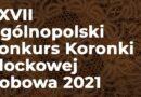 XXVII Ogólnopolski Konkurs Koronki Klockowej