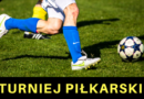 Turniej piłkarski – 03.10.2021