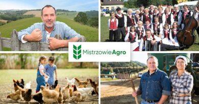 Koła Gospodyń Wiejskich z Gminy Bobowa nominowane w plebiscycie MISTRZOWIE AGRO 2021